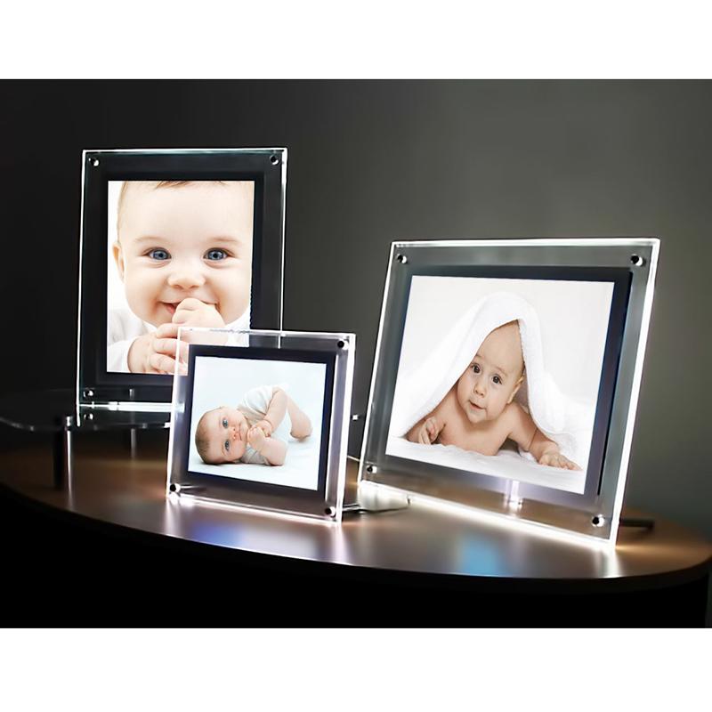 Lujoso Digital Picture Frame Battery Elaboración - Ideas ...