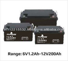 MF55D23L(12V 60Ah) SMF Automobile Battery.