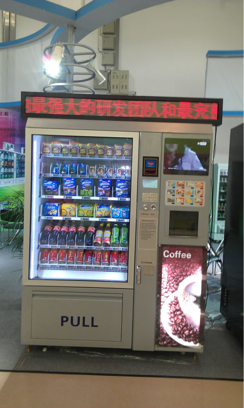 DVD Rental Vending Machines Automated DVD Rental Stores LV-X01