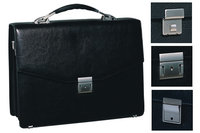 Genuine Leather Briefcase 10-141