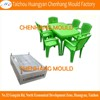 Houseware plastic chair injection mould