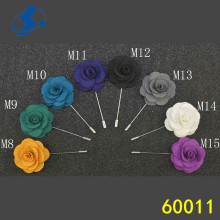 Rational Construction Souvenirs Bulk Long Needle Rose Lapel Pin
