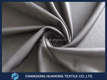 Color fastness polyester microfiber sports wear fabric, Pique polo shirt fabric from zhejiang textile