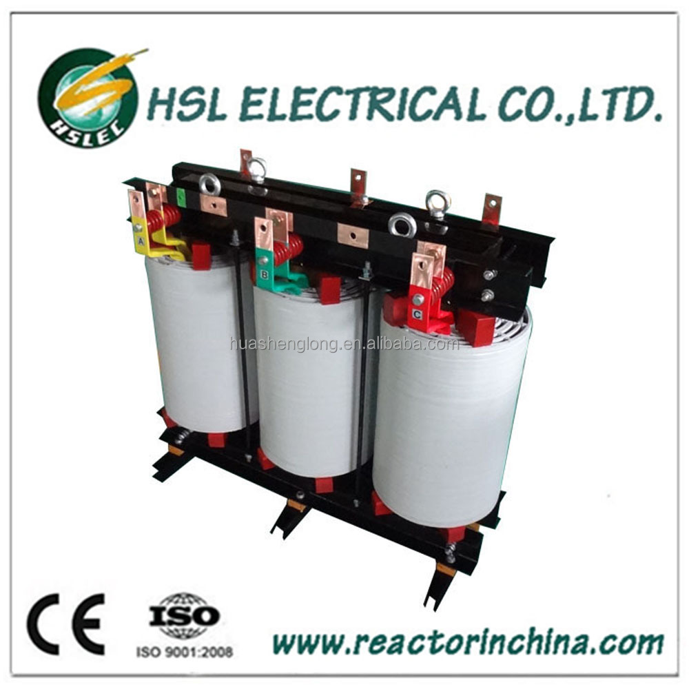 30kva power transformer 115v with iron core