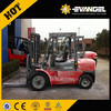 Forklift Parts for YTO CPCD40 4Ton electric Forklift