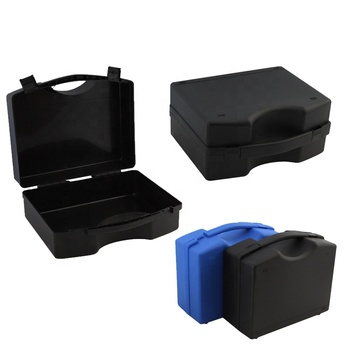 DRX Everest TPC010 360X300X170mm New Design PP Plastic Carrying Tool Case With Handle