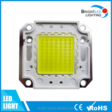 High Power COB LED Chip Module 100w led chip