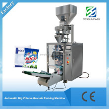 Guangzhou High Capacity Automatic Detergent Powder Filling Packing Machine
