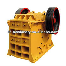 High Production Efficiency Fine Jaw Crusher With Low Operation Cost