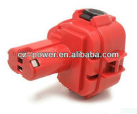 Power Tool Battery For Makita 12V Replacement Power Tool Battery Pack