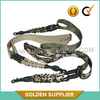 Military Retractable Shot Gun Sling For Soldiers