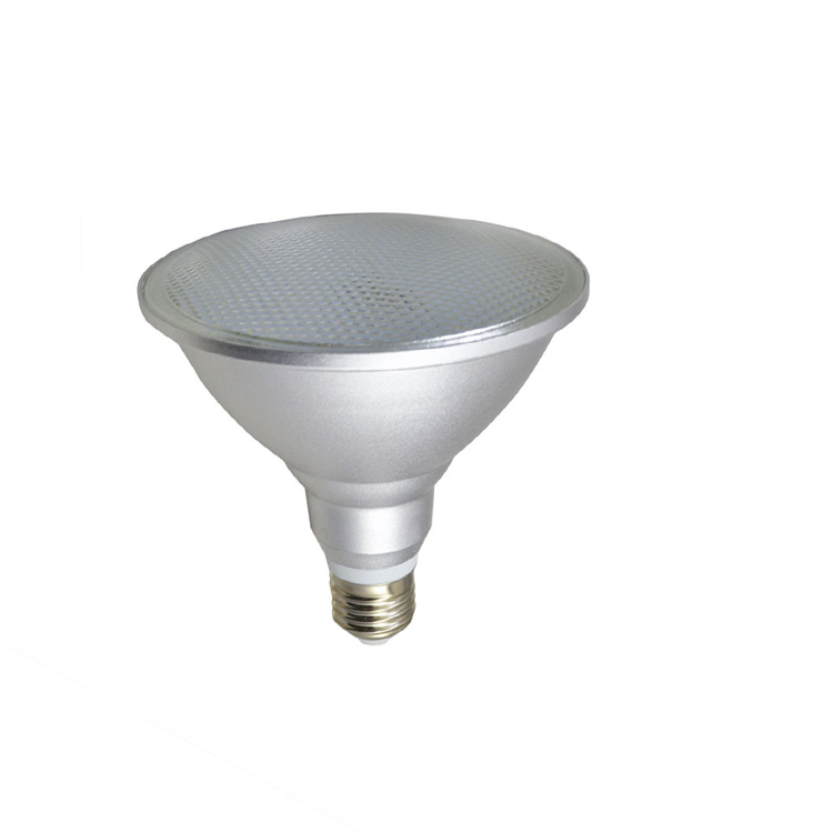 Good Quality E26 E27 Base CE RoHS cUL Approved Par38 LED IP65 Waterproof Garden Spotlight