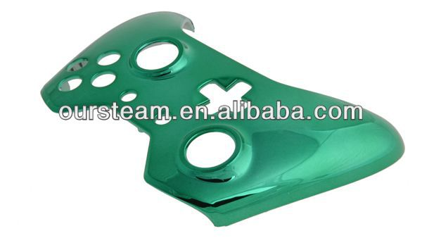 OEM chrome shell for xbox one wireless controller