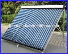 Vacuum Tube Heat Pipe Solar Water Heater Collector