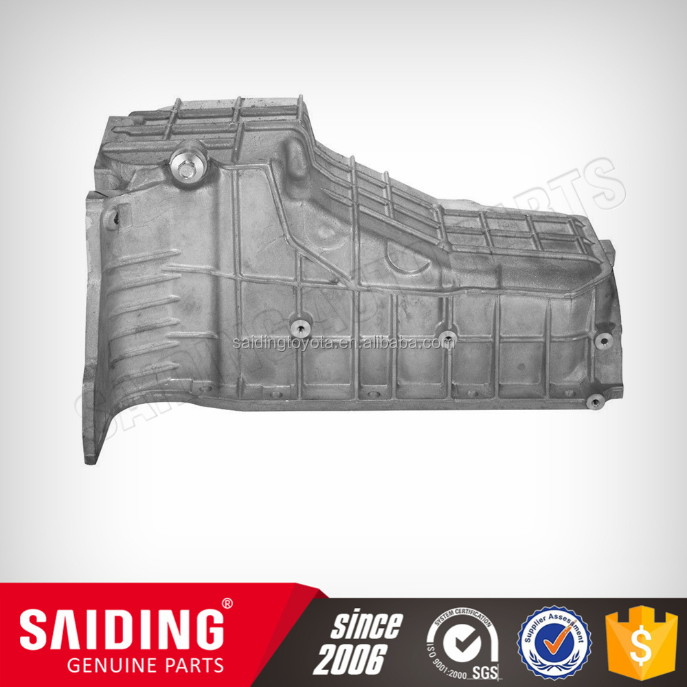 Saiding auto parts Oil pan 93800961 for 2010 4wd car