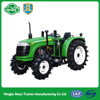 40HP 4wd high quality farm tractor in stock