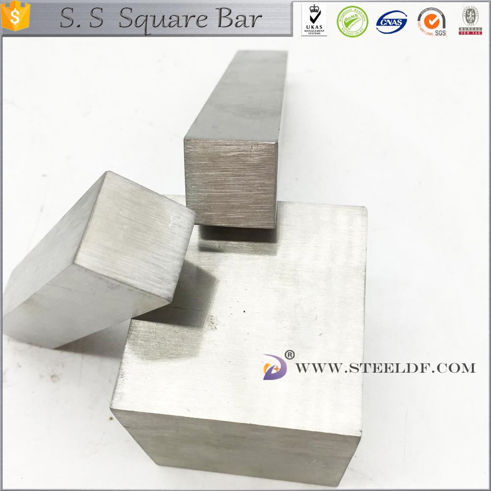Hot selling square bar SUS 440C stainless <strong>steel</strong> with great price