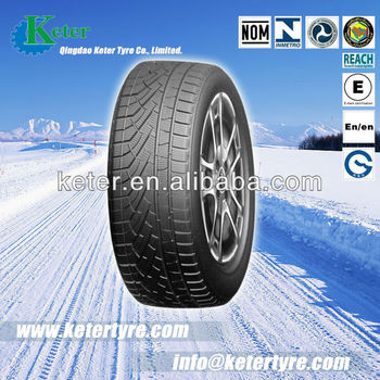 Snow tyres and wheels 4X4 Wholesale