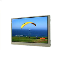 Factory directly sell 6.5 inch car lcd monitor with ultra-high 1300 luminance and wide temperaure -30+80