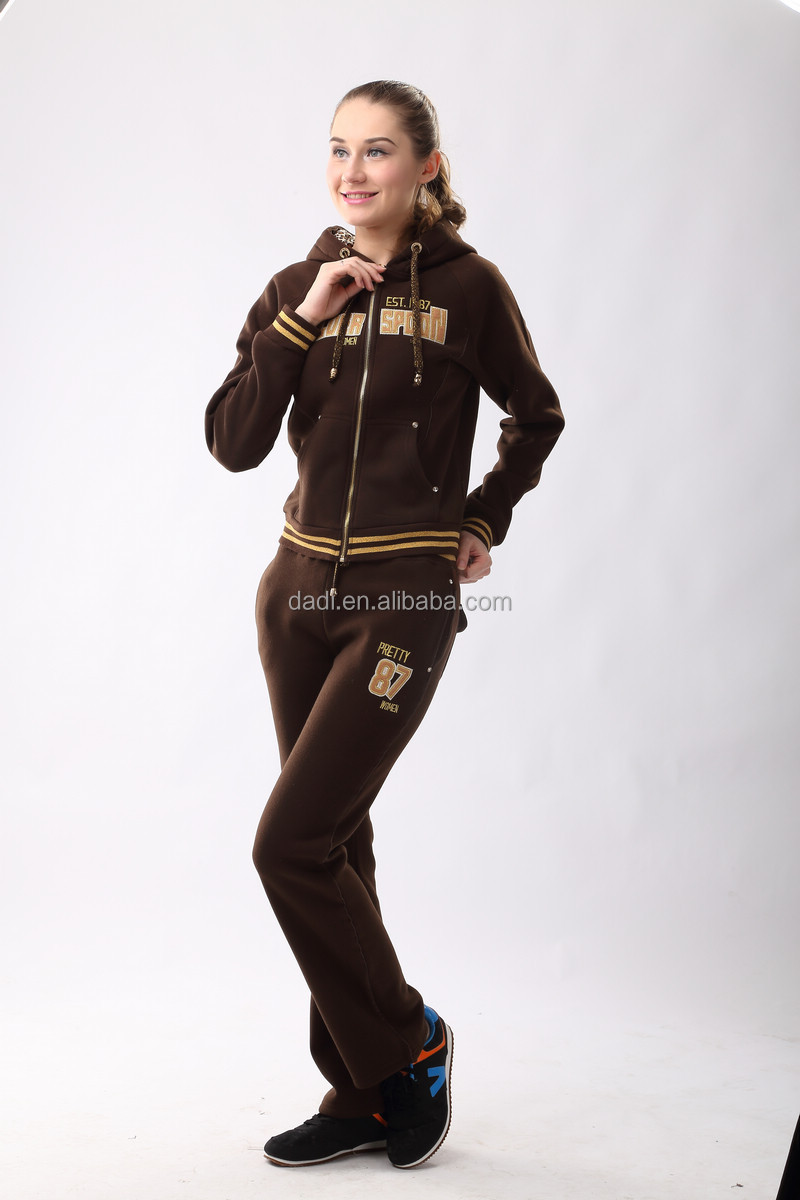 Custom Made Sweat Jogging Suits