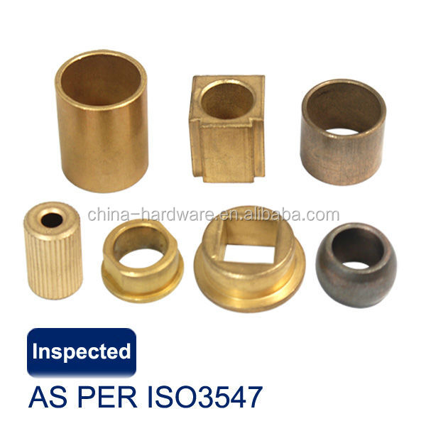 ring sintered bronze,oil lubricant oil bearing,slipped disc