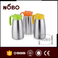 New design Stainless steel tiger vacuum flask