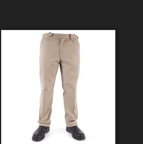 khaki cheap custom breathable workwear cargo work pants