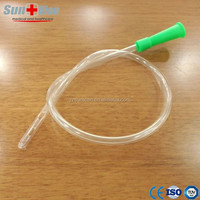 PVC Nelaton Size Urinary Catheter Size