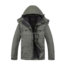 Hot sales New Custom Sporty Hiking Technical Jacket with different color style 88019