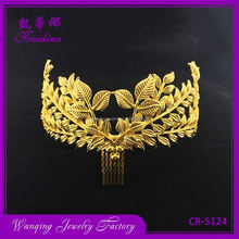Latest product many patterns beauty pageant crowns for sale