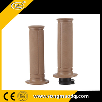 Chinese Names of Motorcycle Parts Rubber Handle Grip