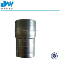 Galvanized Steel King Combination KC Nipple