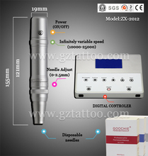Rechargeable Permanent Makeup Pen/Permanent Makeup Tattoo Machine