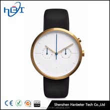 China factory wholesale Custom Own Brand men Watch