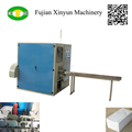 High quality cheap facial paper cutting machinery