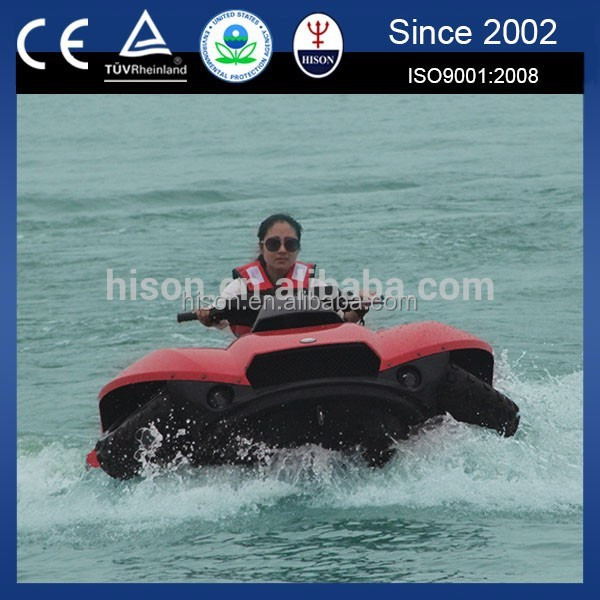 Manufacturers direct sales high quality 4x4 amphibious atv quad 1500cc atv