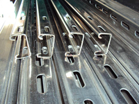 C Channel Beam Steel For Steel Structure