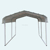 Steel frame carport / / high quality pergola carport