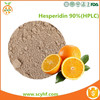 Light Yellow Hesperidin of Chinese Herbal Extract Fine Powder for Antioxidant
