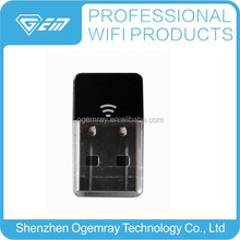 High Quality Newest android dongle smart tv Streaming Media Player / Wifi push Dongle
