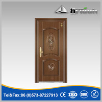 Good quality china steel door low prices