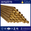 High tensile Manufacturer thick walled brass tube