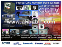 Jakarta cctv installation experts and maintenance