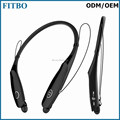 Bluetooth Wireless Earphone V4.2 350MAH Battery Stereo Headphones with Microphone for Phones