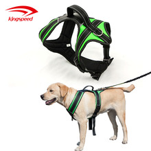 Wholesale Custom Adjustable No Pull Reflective Dog Pet Vest Harness Oem Manufacturers in China