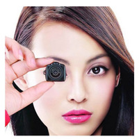 Hot Sale Y2000 Mini Smallest HD Video Camera Mini Pocket DV DVR Portable Camcorders Digital Recorder