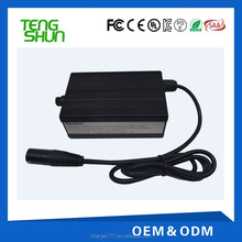 factory price 4cells 16.8v 8a li-ion battery charger for 14.8v li-ion lipo battery pack