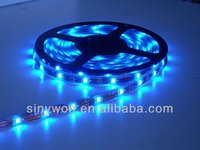 Hot!!! CE RoHS Sinywon Addressable 5050 SMD Flexible Strip Led