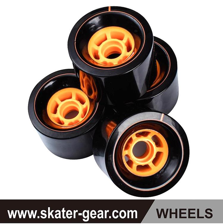 SKATERGEAR skateboard wheel motor 97 97mm longboard wheels