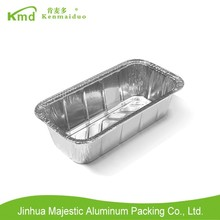 RUF219 deep Aluminum Foil steam table loaf container